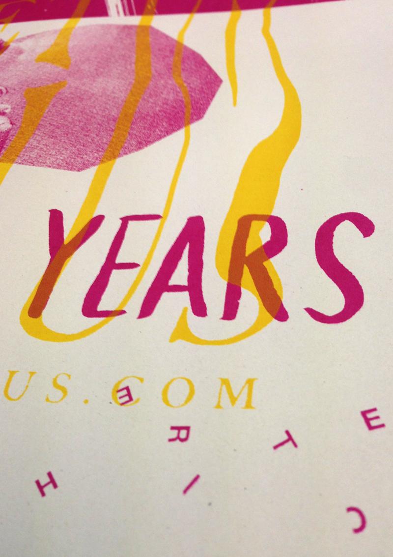 The Quietus' 5 Year Anniversary