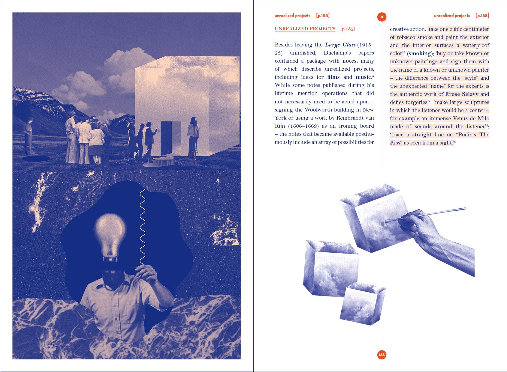 The Duchamp Dictionary